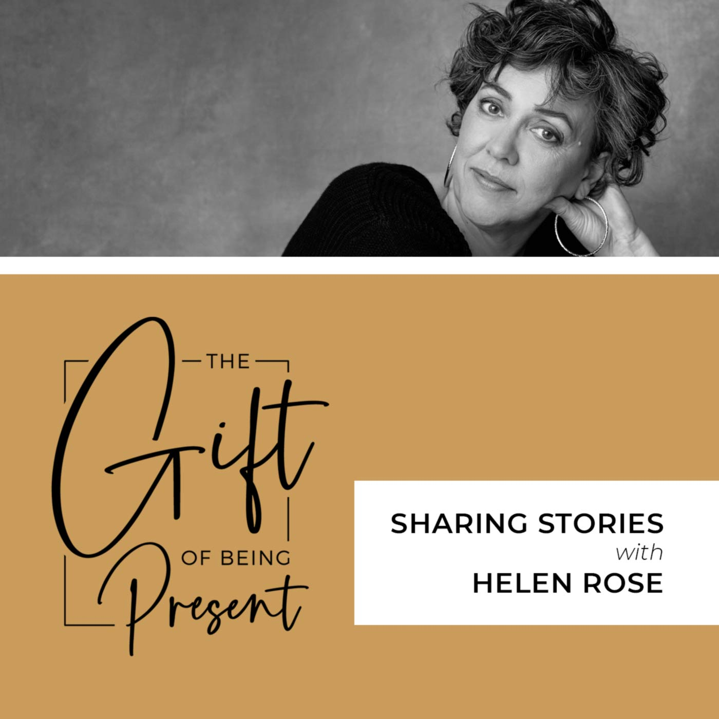 Sharing Stories with Helen Rose