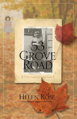 53 Grove Road by Helen Rose