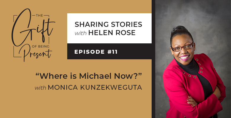 """Where is Michael Now?"" with Monica Kunzekweguta"